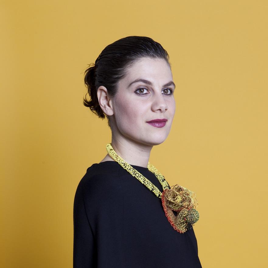 Paulina Tsvetanova, Founder & CEO