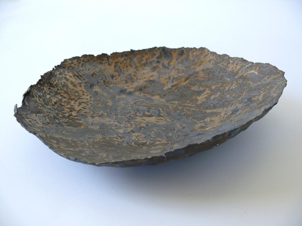 Kupferschale