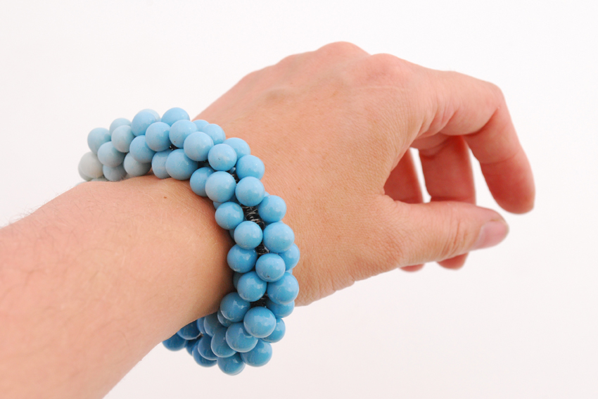 Bubbles Armband
