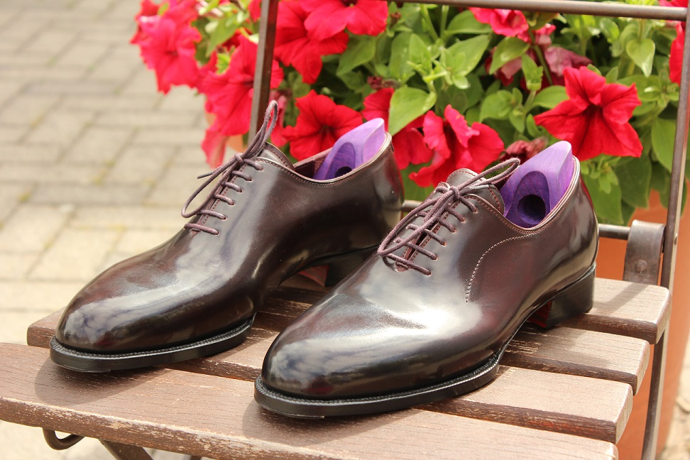 Cordovan Dark Cherry