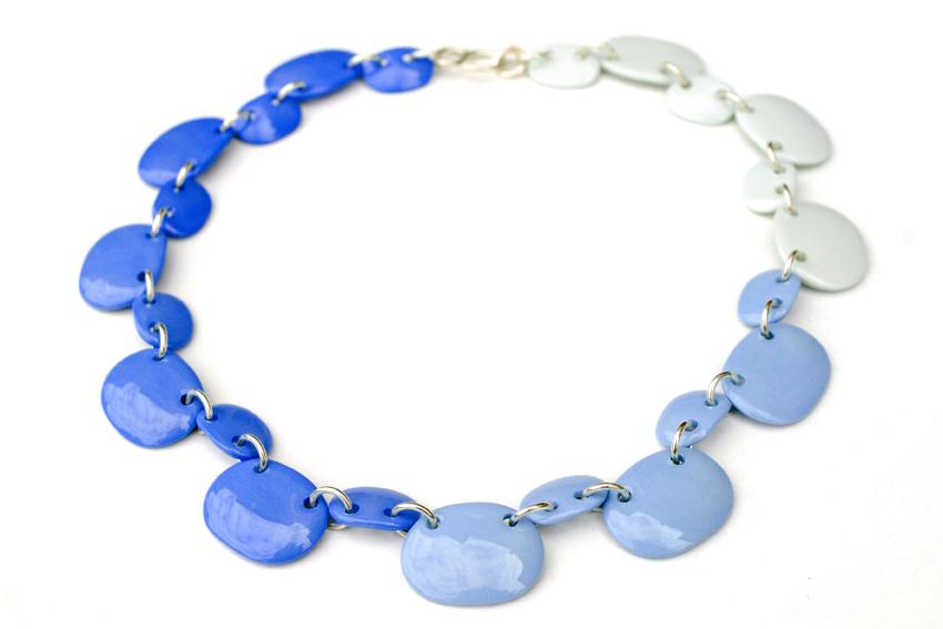 Edition I-blau