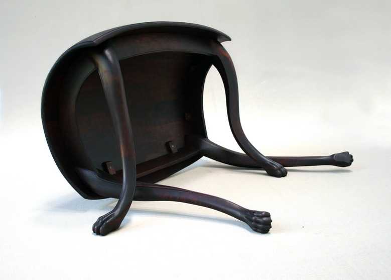 Tisch (Tier)