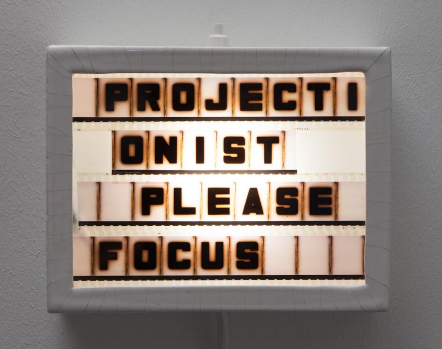 please focus