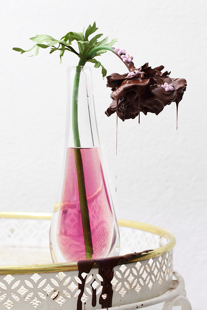Blume, Food Stlyling: Alexandra Eichenauer
