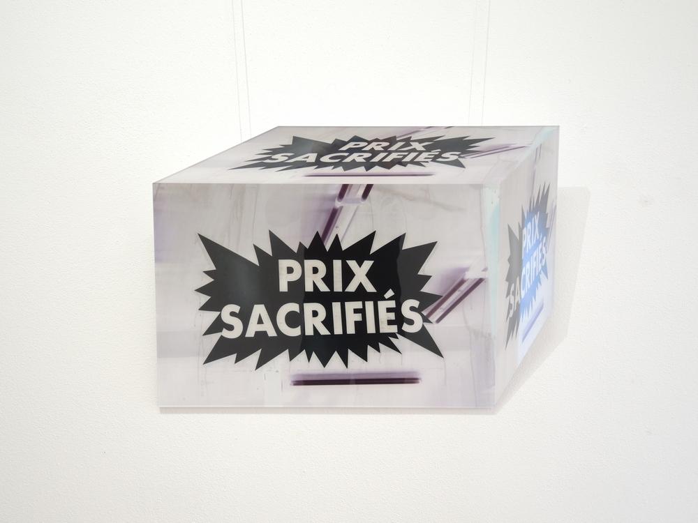 Prix Sacrfiés