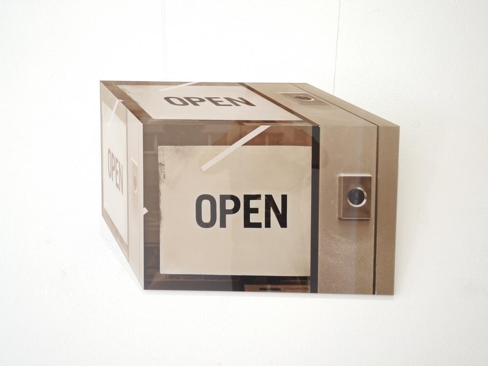 Open Electricite Marc Peschke Galerist Kulturjournalist Kurator