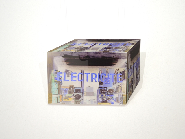 Electricite Marc Peschke Galerist Kulturjournalist Kurator