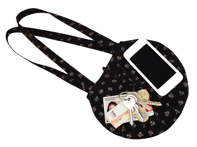Dirndel Bags