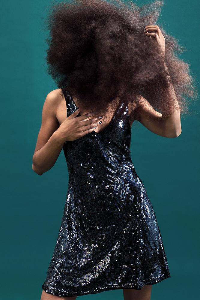 Jazz, Model: Remo Nodari / Scout Models