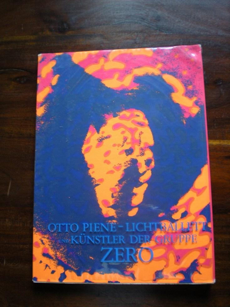 Otto Piene – Lichtballett und Künstler der Gruppe Zero1
