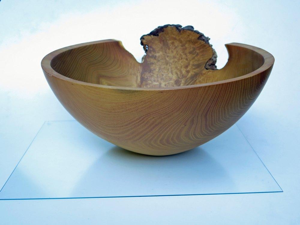 bowl locust