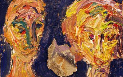 Peter Schlangenbader: Ikonen