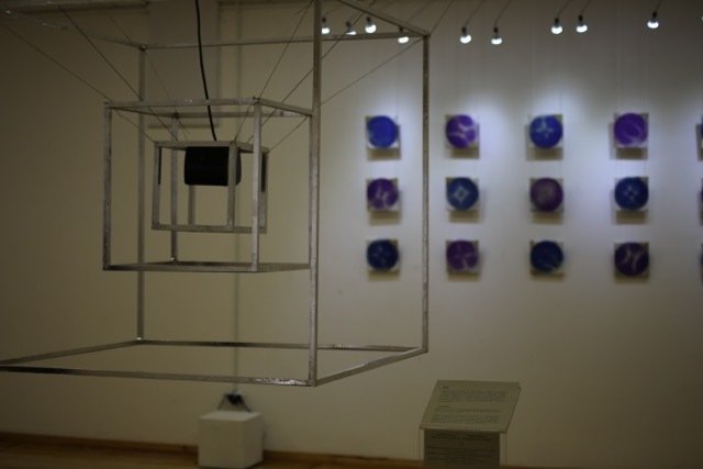 Nargis Rakhmanova-Dressler Kunst