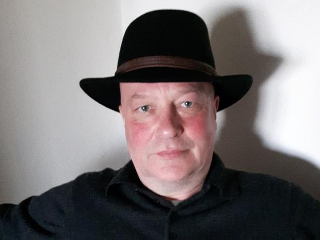 Klaus Cenkier