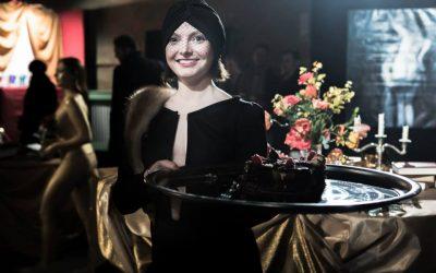 Haute Presents: die Kunst der Inszenierung