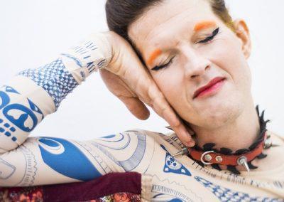 Tobi Möhring, Beyond Gender Gay Transgender Homosexuell Berlin Bisexuell Heterosexuell Intersexuell Identität Sex