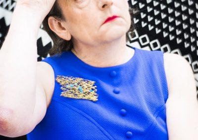 Jeanne Rudi, Beyond Gender Gay Transgender Homosexuell Berlin Bisexuell Heterosexuell Intersexuell Identität Sex
