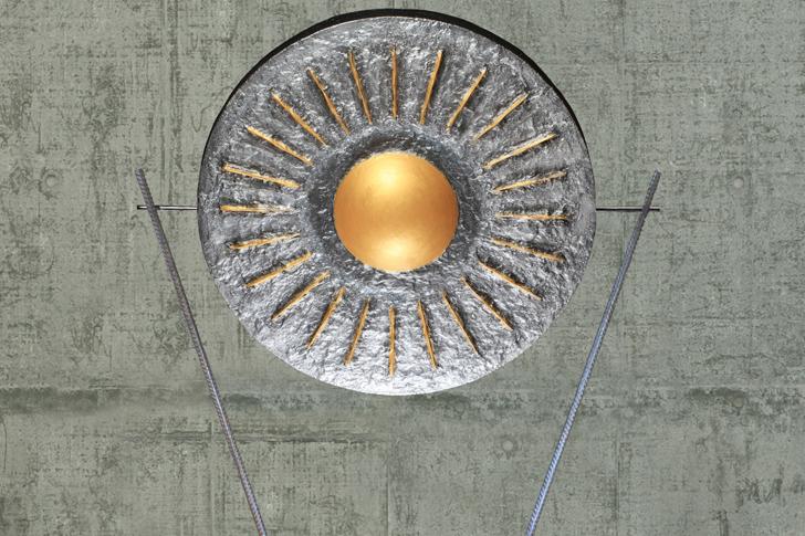 Art Luminari: Ungewöhnliche Formen, faszinierende Farbkombinationen, ein außergewöhnliches Spiel von Licht & Schatten: Verbindung von Skulptur, Malerei & Lichtdesign.
