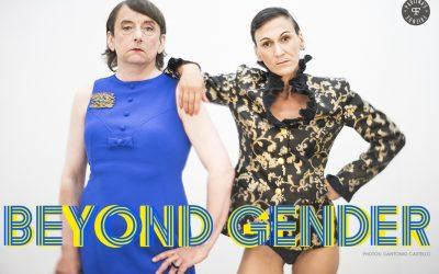 BEYOND GENDER – PlAY OF BEING