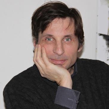 Philippe Ségalard