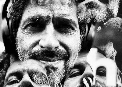 Pasquale Aleardi ist ein Schweizer Filmschauspieler, Musiker und Fotograf.