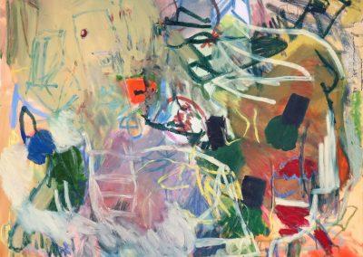 Tatawa (Wei Tan) Mixed Media Kunst
