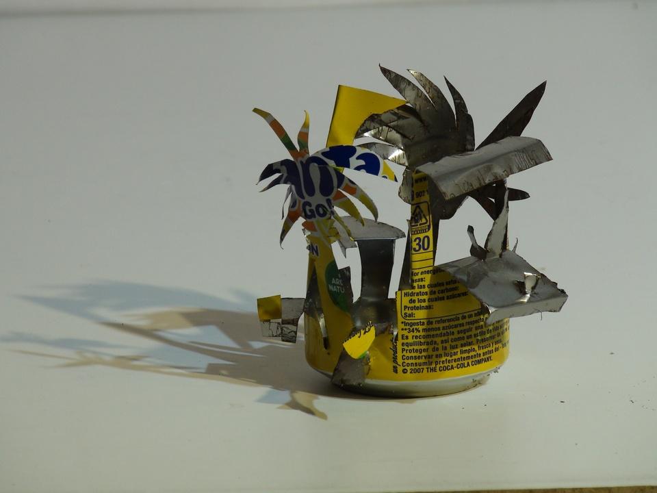 Fanta Andreas Brunolupo Berliner Bildhauer Ton Skulptur Art Brut Keramik Psychiatrie