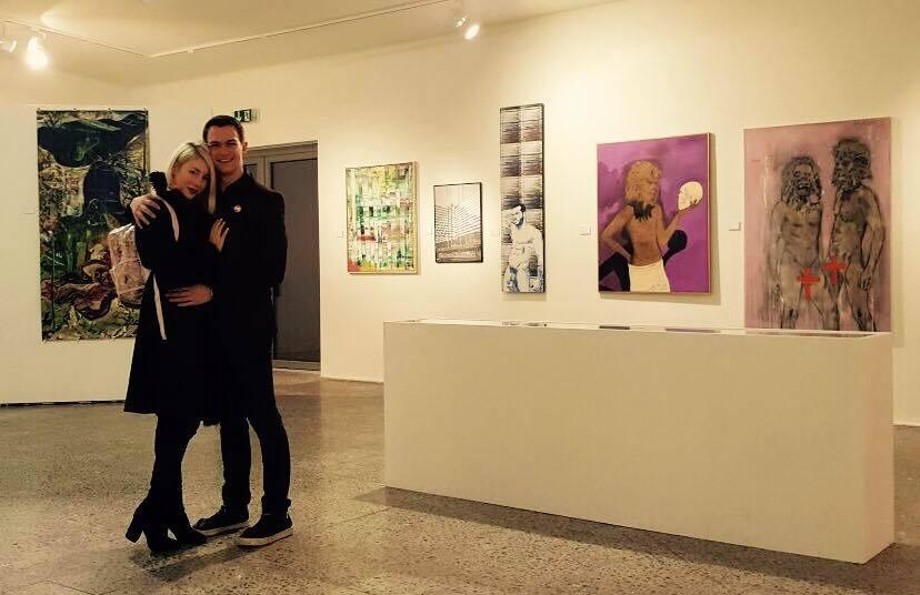 Galerie Berlin Florian Filtzinger