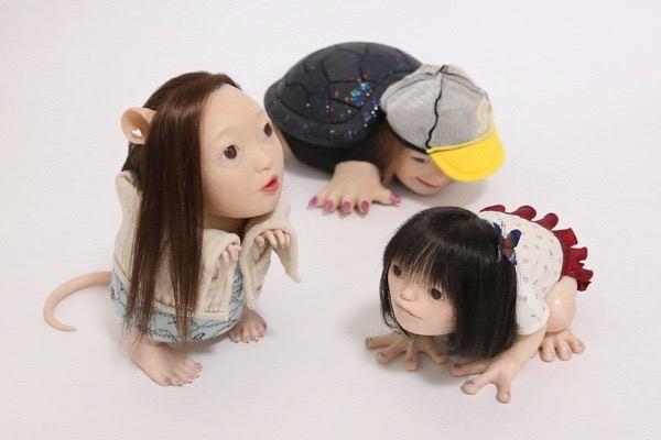 Monster Japan