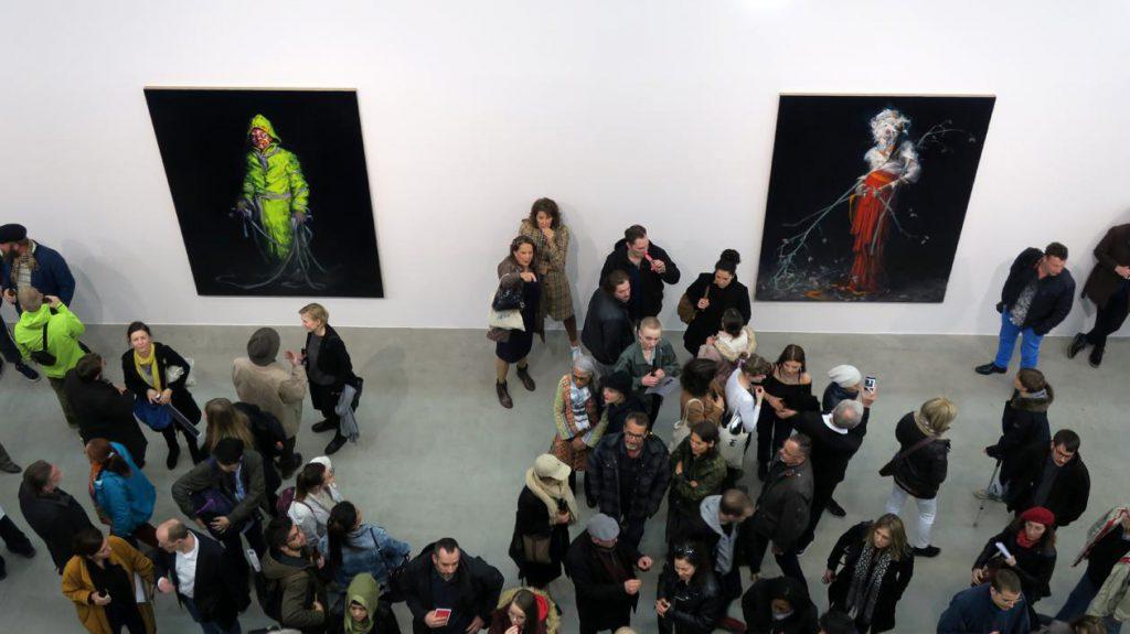 Asturian Art in Berlin Gallery Weekend