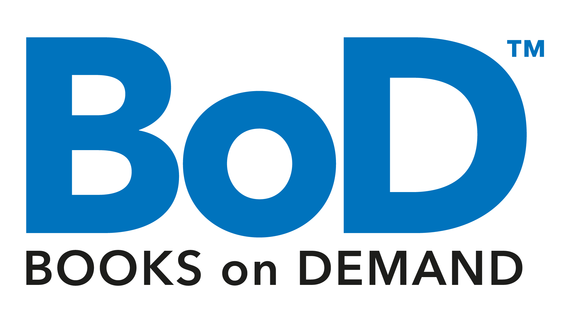 Books on Demand