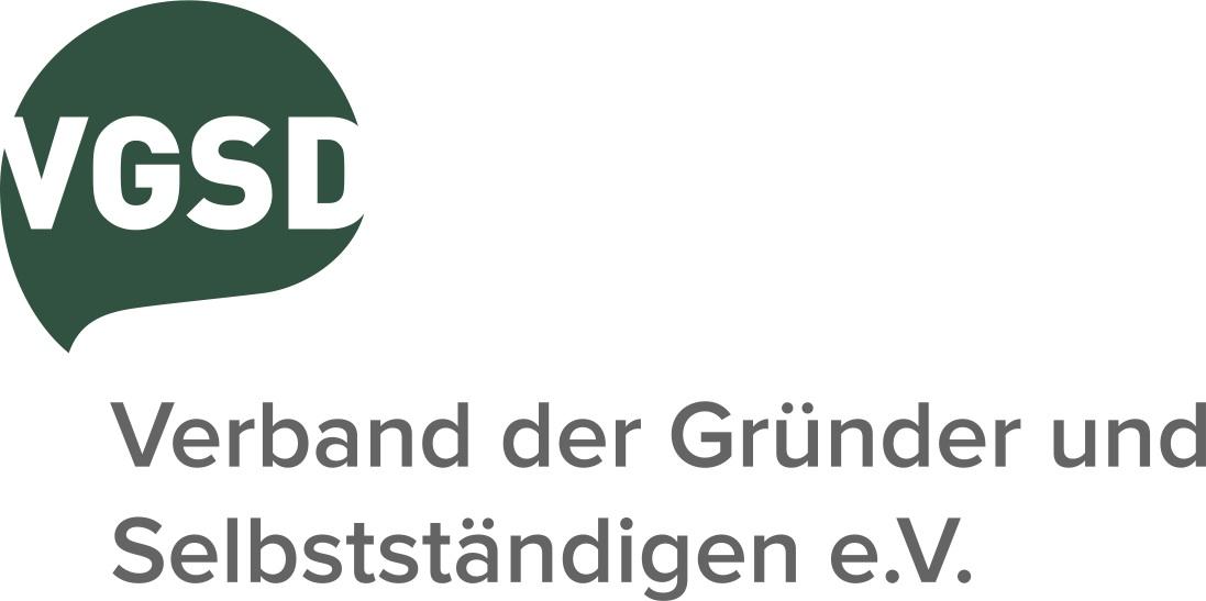 Verband der Gründer und Selbständigen Deutschlands VGSD